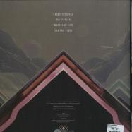 Back View : Miles Atmospheric - SkyHealer - FireScope Records / FS020