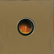 Back View : Luigi Tozzi - WASTELANDS FULL (180G VINYL / REPRESS) - Hypnus Records / HYPNUS022RP