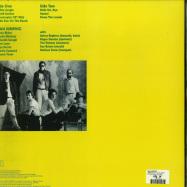 Back View : Man Jumping - JUMPCUT (LP, 140 G VINYL) - Emotional Rescue / ERC 086