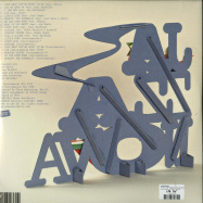 Back View : Jazzanova - OF ALL THE THINGS (DELUXE REISSUE 3LP) - Sonar Kollektiv / SKLP360 / 05181481