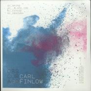 Back View : Carl Finlow - OBSCURA EP - Fanzine Records / FAN011