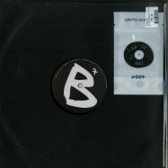 Back View : Apparel Wax - 7 - Apparel Music / APLWAX007