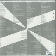 Back View : Saint DX - SDX (LP) - Because Music / BEC5650490