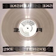 Back View : Amelie Lens, AIROD, Farrago, Ahl Iver & Milo Spykers - THE FUTURE VA (CLEAR VINYL) - LENSKE / LENSKE010