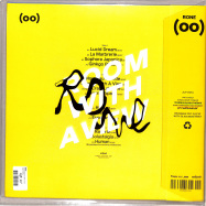 Back View : Rone - ROOM WITH A VIEW (2LP) - Infine / If1057lp