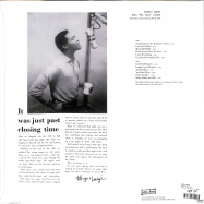 Back View : Sam Cooke - NIGHT BEAT (LP) - Wax Love / WLV82138 / 00138957