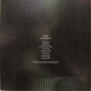 Back View : Cosmjn - SOUL THINGS (3LP) - Playedby / Playedby008