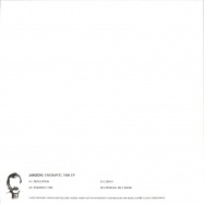 Back View : Janzon - ENIGMATIC 1999 - Code Is Law / Codeislaw018