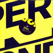 Back View : Disordered Rhythm Metronomy - DOWN - Perlon / Perlon125
