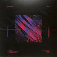 Back View : Crystal Geometry - SAMAIN EP - Sacred Court / SCX014
