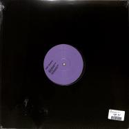 Back View : PVS - KONTROL (VINYL ONLY) - Key Vinyl / KEY019