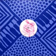 Back View : ARP Frique - MININA BEM LI - Rush Hour / RH-STORE JAMS 015