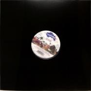 Back View : Harald Bjork - HALL OM MIG (LP, 4 TRACK VINYL+MP3) - Internasjonal / INTLP008