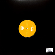 Back View : Prodot - SPECIAL THINGS (VINYL ONLY) - Blind Vision Dubs / BVD016