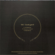 Back View : TMO - OVERTHOUGHT EP - Cocktail D Amore / CDA 029