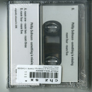 Back View : Philip Sollmann - something is missing (TAPE / CASSETTE) - DIAL / DIALTP01