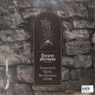 Back View : Ancient Methods - THE JERICHO REMIXES (GREY VINYL + MP3) - Persephonic Sirens / Persephonic Sirens 09 / 14065