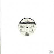 Back View : Electrixx - BACKSTAGE BITCH - Karatemusik021