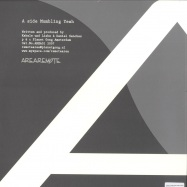 Back View : Kabale und Liebe and Daniel Sanchez - MUMBLING YEAH - Area Remote / Area001