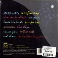 SPEED EMOTIONS (CD)
