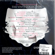 Back View : Various Artists - THE VINYL COLLECTION (CD) - Citizen / CDZ017