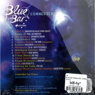 BLUE BAR FORMENTERA - CONNECTED (CD)