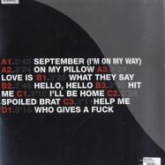 Back View : Demis Roussos - DEMIS (2X12 INCH LP) - Discograph / 6153776
