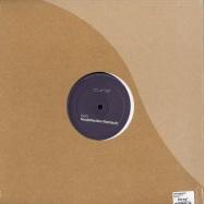 Back View : Thomas Brinkmann - ISCH (REPRESS) - Curle Petite / Curle-P03