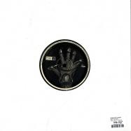 Back View : Schaeufler & Zovsky - HUETT (10 INCH) - Finger Tracks 3 / Finger003