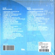 THE BOOGIE BACK (2XCD)
