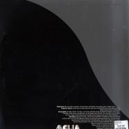 Back View : Various Artists - NOIR DE COEUR EP - AGLIA002