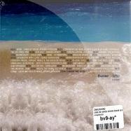 Back View : Carlos Nino - CARLOS NINOS OCEAN SWIM MIX (CD) - Artup003CD