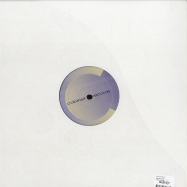 Back View : Cab Drivers - TRAFFIC LIGHT - Cabinet Records / cab05