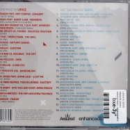 Back View : Lange & Genix - PASSION (2XCD) - Enhanced Music / enhancedcd012