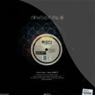 Back View : Secret Cinema - MINERALS EP 1/3 - Gem Records / GEM011