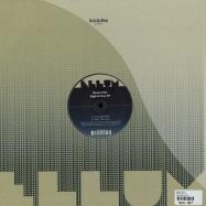 Back View : Maceo Plex - HIGH & SEXY EP - Ellum Audio / ELL001