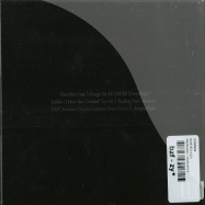 DUSTED (CD)
