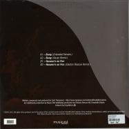 Back View : John Lord Fonda - BANG THE FIRE EP (ELECTRIC RECUE / KAZYO RMXS) - Citizen / CTZ041
