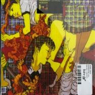 Back View : Laurel Halo - QUARANTINE (CD) - Hyperdub / hdbcd014