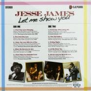 LET ME SHOW YOU (LP)