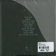 BREATHLESS (CD)