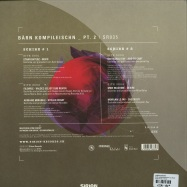 Back View : Various Artists - BARN KOMPILEISCHN PT. 2 (2X12) - Sirion Records / SR035