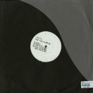 Back View : S.M.A.L.L - FIRST TIME WE MET EP (CHRIS CARRIER REMIX), VINYL ONLY - Politics Of Dancing / POD002
