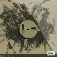 Back View : Nu Zau & Sepp - STIL CLASIC EP (VINYL ONLY, 180GR) - BP Mind Series / BPMS001