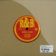 TRY LOVE / HARD TIMES (7 INCH)