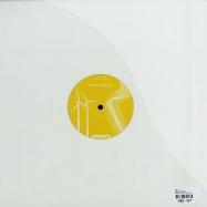 Back View : Josh - DREEUNDOERTIG - Ostwind Limited / OWLTD033