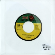 I FOUND IT ALL IN YOU (7 INCH)