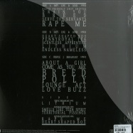 Back View : Nirvana - FEELS LIKE THE FIRST TIME (2X12 LP) - Let Them Eat Vinyl / letv050lp