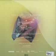 Back View : Pablo Bolivar & Mastra - ZAK ZAK - Sirion Records / SR037