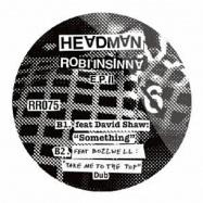 Back View : Headman / Robi Insinna feat David Shaw / Bozzwell / Tara - 6 EP II - Relish / RR 075